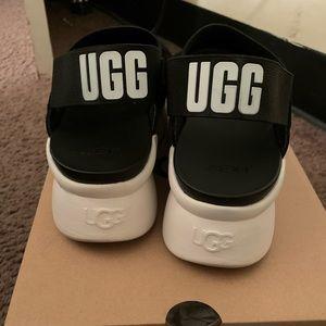Women's ugg sneaker sandal